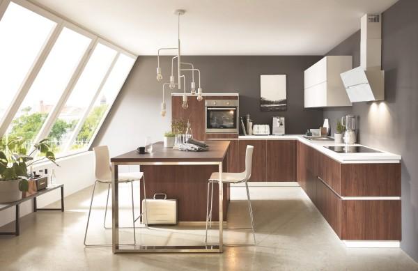 Küche Xandora R 371 2 von xanocs - moderne Küchen