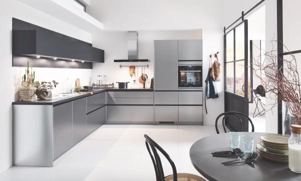 Küche Xandora I 808 4 von xanocs - zeitlose Küchen