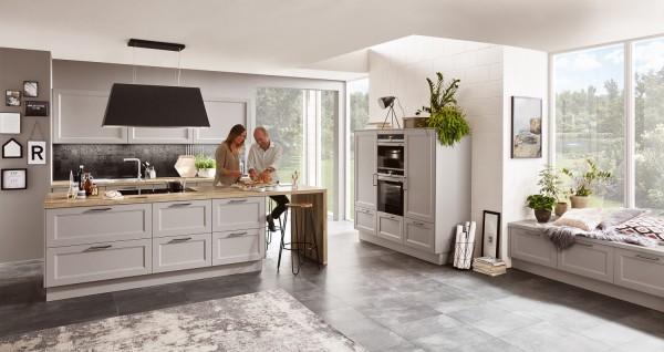 Küche xandora C 703 von xanocs - Landhaus Küche