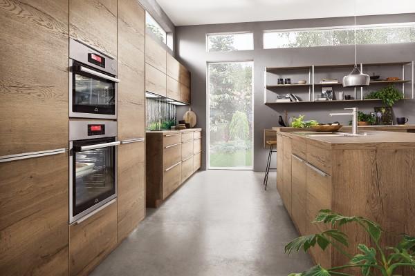 Küche Xandora S 382 3 von xanocs - zeitlose Küchen