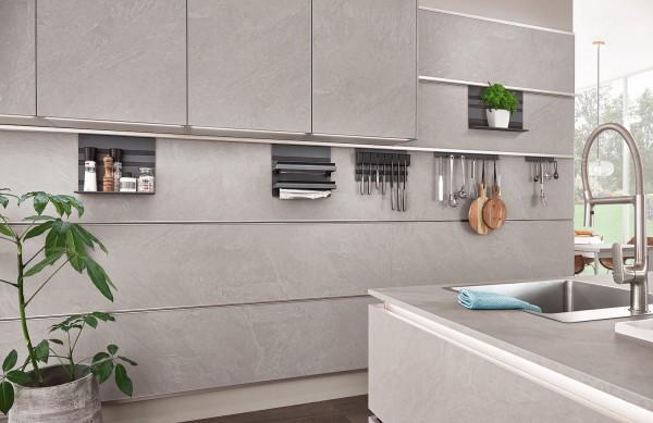Küche xandora SA 403 von xanocs - zeitlose Küchen