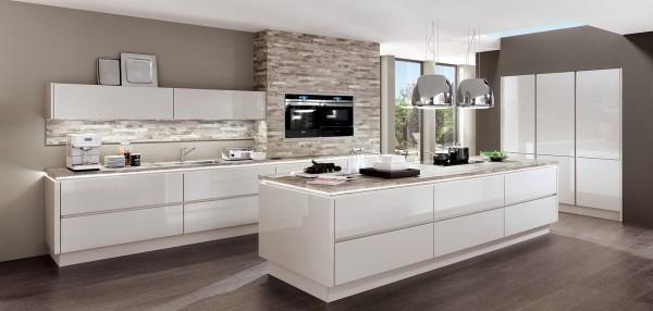 Küche Xandora L 555 9 von xanocs - moderne Küchen