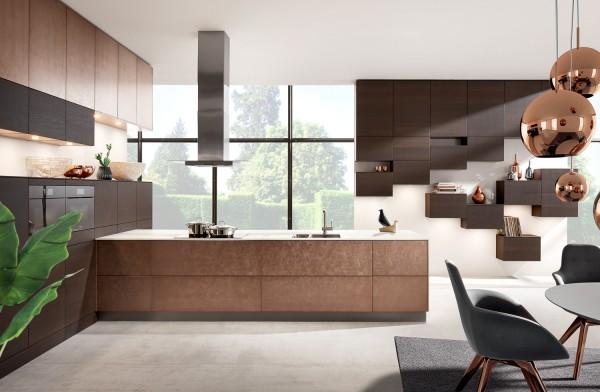 Küche xhania S 601 von xanocs - moderne Küchen