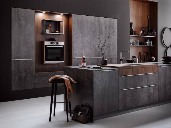 Küche xhania S 904 von xanocs - moderne Küchen