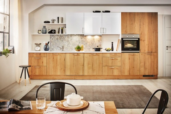 Küche Xhania HC T 1 von xanocs - moderne Küchen