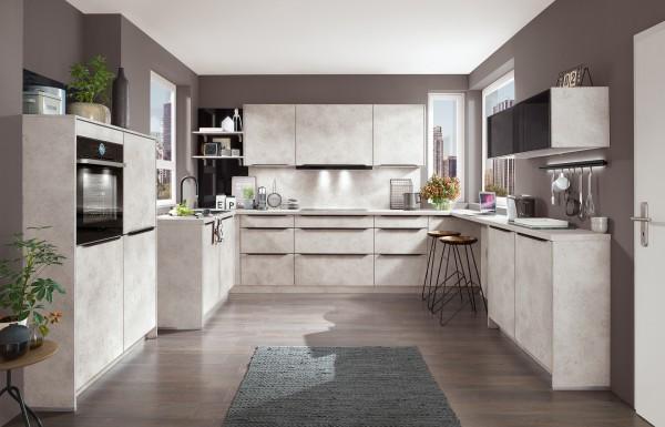 Küche xandora S 101 von xanocs - moderne Küchen