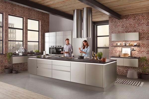 Küche xandora I 404 von xanocs - zeitlose Küchen