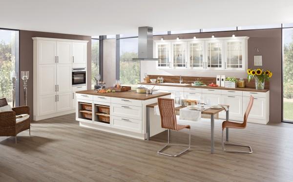 Küche xandora C 903 von xanocs - Landhaus Küche