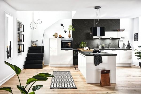 Küche Xhania HC L 2 von xanocs - zeitlose Küchen