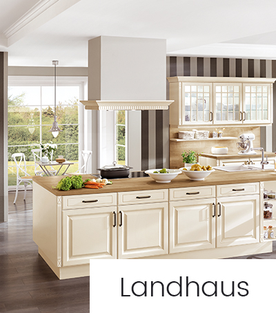 Landhaus Küchen